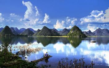 人民日报:美丽中国,人人是建设者