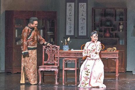 2018国家大剧院国际戏剧季启幕 戏剧本土化传递东方表达