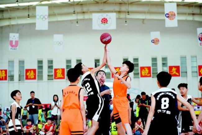 中国三对三篮球联赛河南驻马店赛区报名火热开启