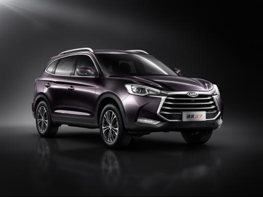 【产品价值篇】12万元SUV安全王 瑞风S7超级版应用户需求而生-D189