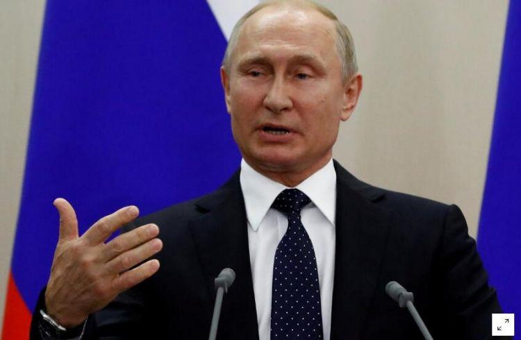 普京与特朗普还有机会会晤吗?普京今天给出了答案和原因!
