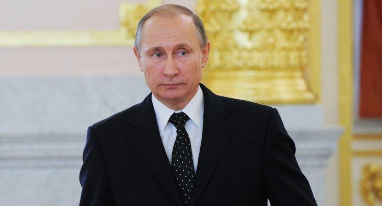 普京:美国的政治骚动给俄美会谈的筹备造成困扰
