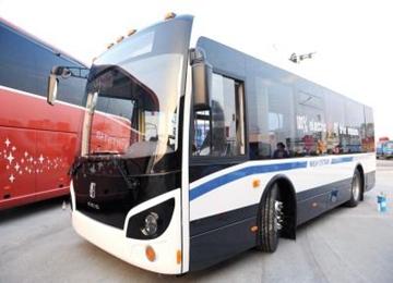 市政府5000万元补贴节能与新能源城市公交车