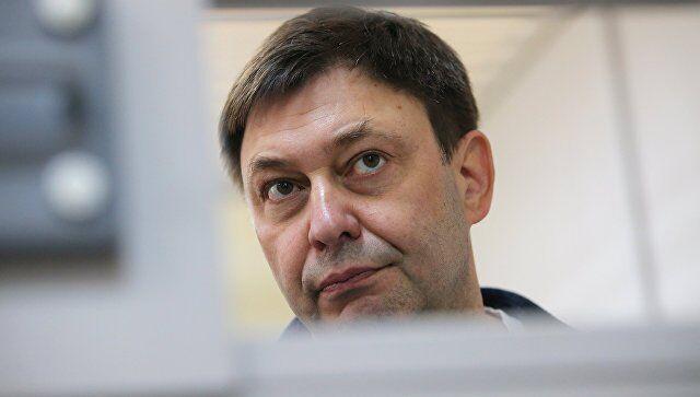 被乌克兰拘留的俄记者公寓遭洗劫 尚不明何人所为