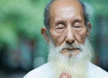 菏泽百岁老人全省最多,长寿也是有秘诀的!