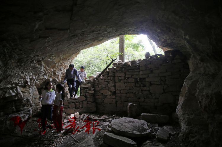 副本180602古村寻踪:潍坊青州庙子杨集庵村_WB_7801.jpg