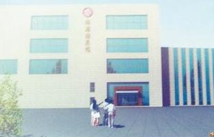 临淄区档案馆建筑面积达14365㎡ 将建特藏库