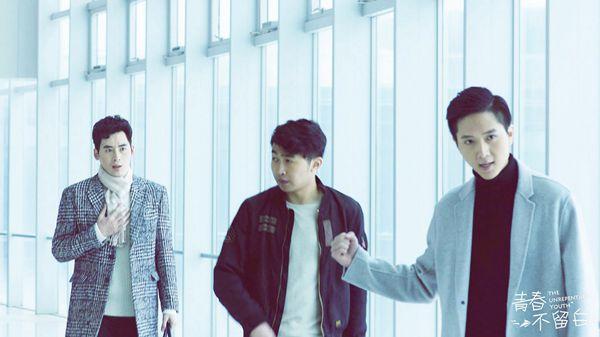威海首部院线影片《青春不留白》将于6月29日上映