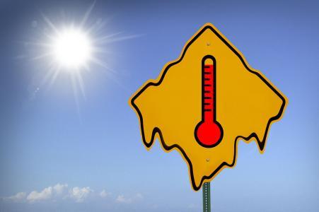 高温天气持续注意防暑 聊城一名学生被热晕