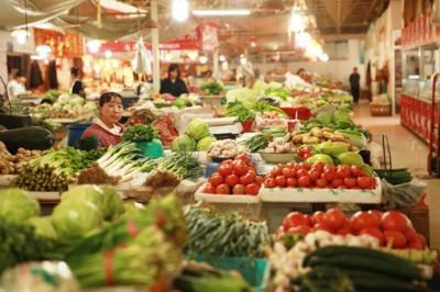 5月份聊城市粮食价格下降 肉禽蛋价格小幅上涨