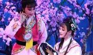 戏迷赏甲子经典 越剧《红楼梦》全国巡演收官