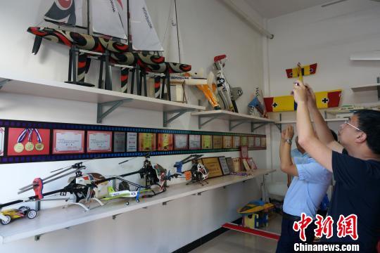 全国模拟飞行高级教练员培训班在广西桂林开班
