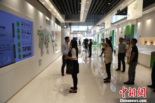媒体点赞山东潍坊高新科技发展