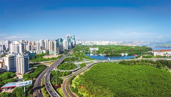 海南:商品住宅价格备案后,6个月内不得涨价