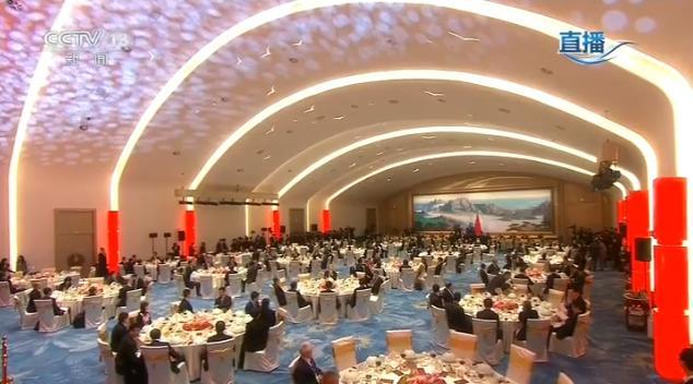 上合青岛峰会国宴主打孔府菜 山东元素尽显