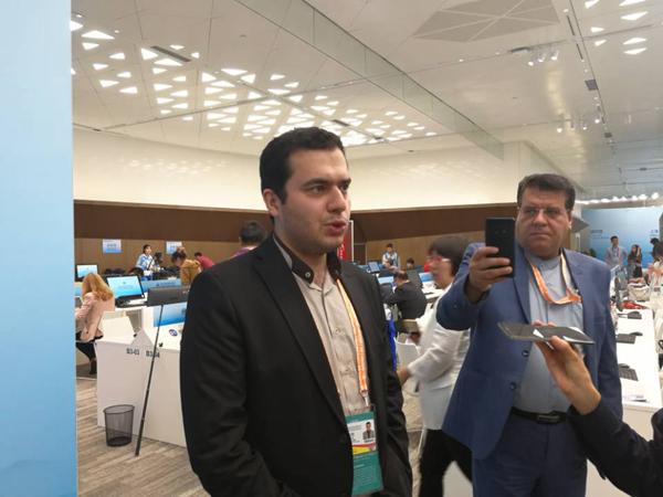 合作、对话、共建 外媒记者热议习近平上合青岛峰会讲话