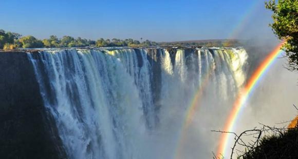 津巴布韦对我国游客实施落地签!7月走起