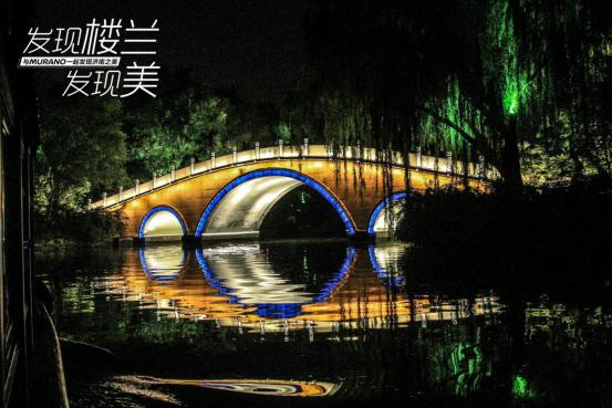 明湖之畔论美学 曲水流觞赋楼兰——tb988腾博会官网下载稿965