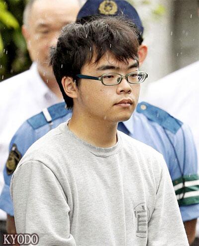 日本新干线持刀砍人事件嫌犯已被移交检方处理