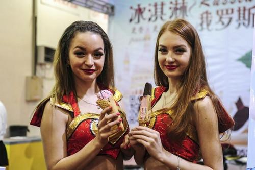 俄媒:普京高度评价中国之行