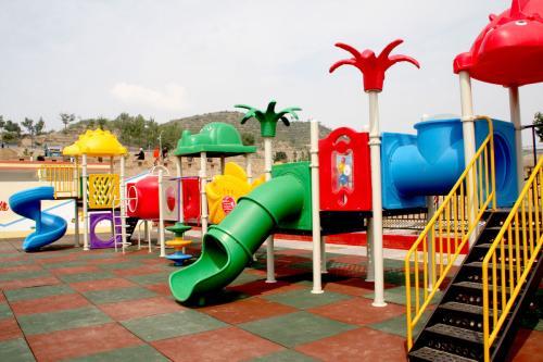 聊城编制幼儿园专项规划,两年中心城区规划新建幼儿园29处