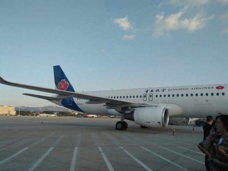 青岛胶东国际机场建成后,流亭机场将关停