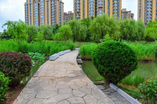 聊城城市绿化管理办法公开征求意见 新建小区绿地不低于30%