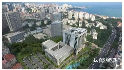 看图:新医院|新学校 多个重点大项目都有新进展