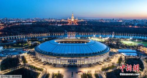 国际足联官方:阿根廷主裁将执法世界杯开幕战