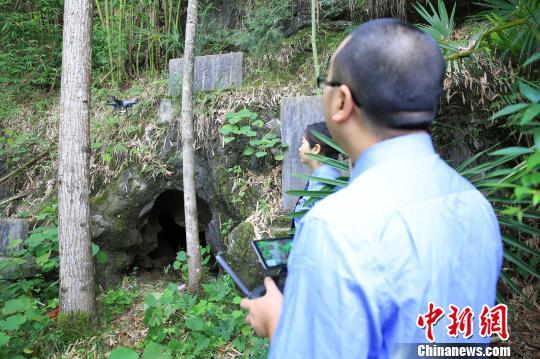 重庆首例英烈保护公益诉讼案:县文化委收到诉前检察建议