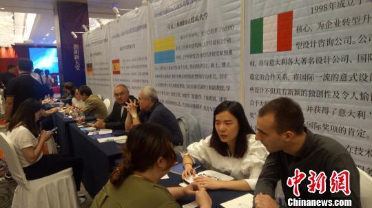 浙江名企全球引才服务联盟落户杭州 建全球引才生态圈