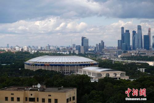 俄罗斯世界杯今日开战,最全观赛指南尽在掌握