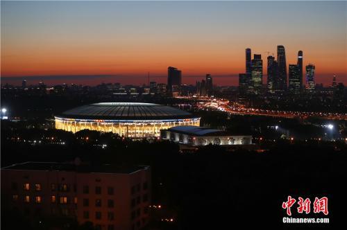 世界杯记者手记:我们为什么爱世界杯?