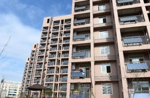 公租房申请指南:年人均可支配收入低于27985元可申请