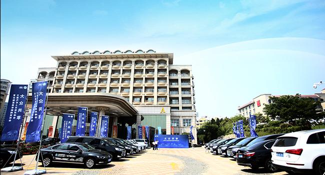 2018上合峰会全程安保用车,瑞风S7向世界展示中国制造新形象