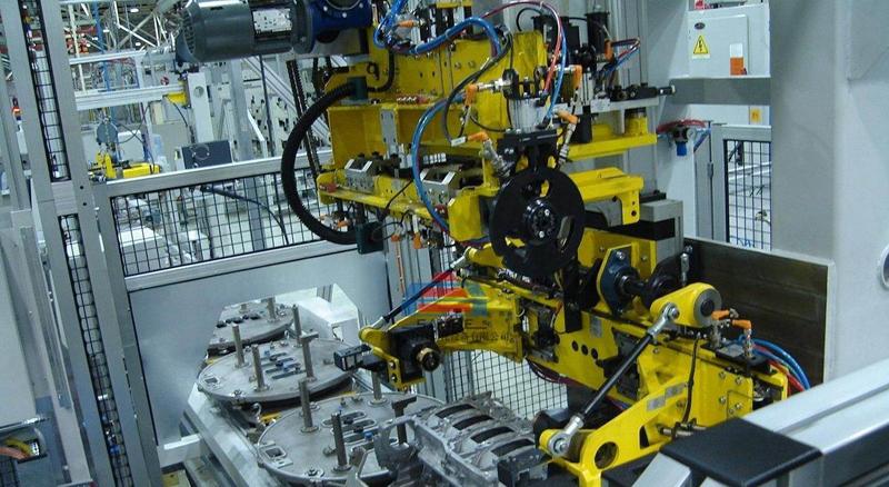 政策推进汽车零部件产业整合加速