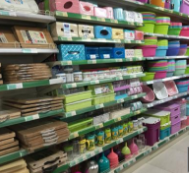 淄博5月份受理消费者投诉举报1152件 日用百货类持续居首位