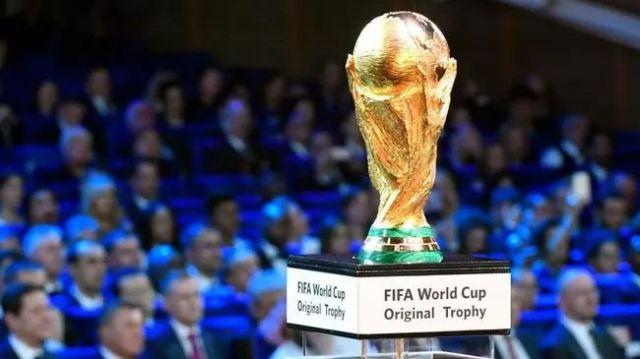 从若即若离到生活的一部分 世界杯承载了你多少回忆