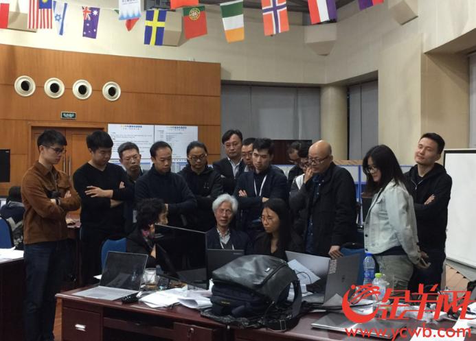 【中国梦·践行者】华工团队设计上合组织青岛峰会主会场 何镜堂院士为您揭开会场背后的故事