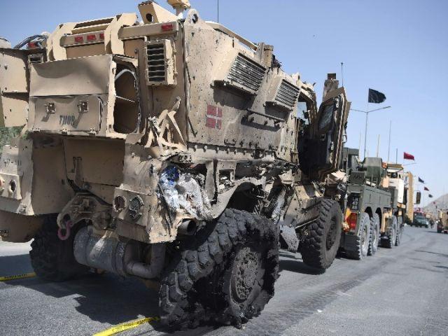 撤军、直接对话 阿富汗塔利班给美国开条件