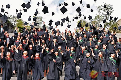 香港8所大学退学人数持续上升 学者分析原因