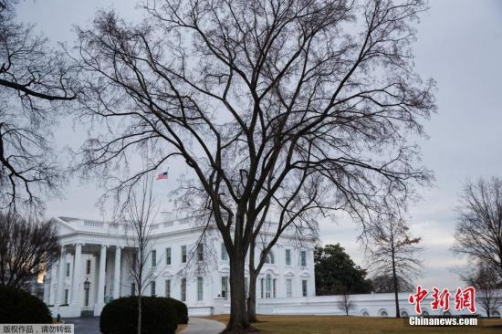 白宫发言人将离开白宫?桑德斯:该计划我不了解