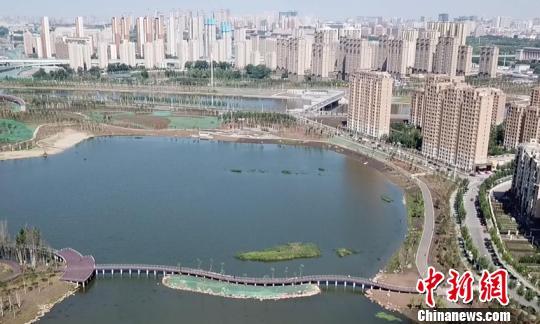 """""""长春治水""""30年:唤醒母亲河改变一座城"""