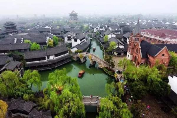 山东枣庄市政协调研美丽乡村建设小记