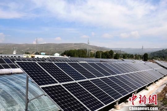 青海投资1.12亿元打造生态循环农牧业项目