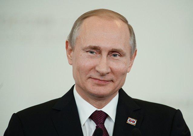 外媒:俄罗斯即使输了比赛也无妨,普京仍是世界杯最大赢家