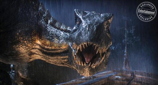 《侏罗纪世界2》