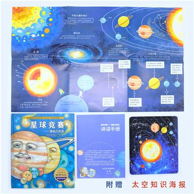 太阳系微博图5