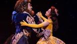 百老汇音乐剧《美女与野兽》全新中文版在上海迪士尼首演