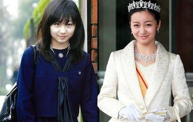 """日本佳子公主留学后回国 被称日本皇室""""最美公主"""""""